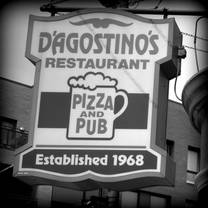 photo of d'agostino's - wrigleyville restaurant