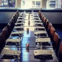 photo of helm rittenhouse restaurant