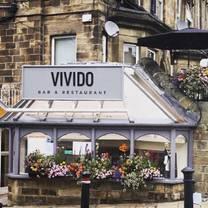foto von vivido bar & restaurant restaurant