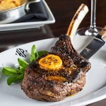 photo of hyde park prime steakhouse- upper arlington restaurant