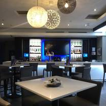 photo of cineplex cinemas varsity & vip restaurant