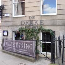 photo of the drake restaurant