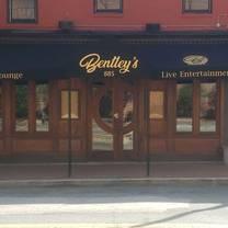 photo of bentley's restaurant