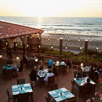 photo of the shores restaurant - la jolla shores hotel restaurant