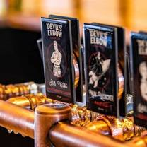 foto de restaurante devil's elbow brewery