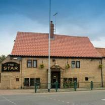 photo of the star restaurant