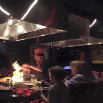 photo of koma japanese steakhouse & sushi restaurant