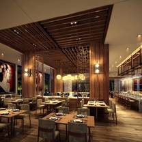 photo of monte jade - gaylord rockies resort & convention center restaurant