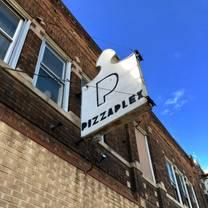 photo of pizzaplex restaurant