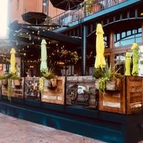 photo of sage vegan bistro - pasadena restaurant