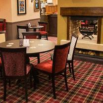 photo of the shire oak restaurant