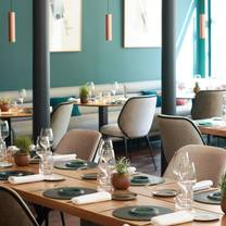 photo of anona restaurant