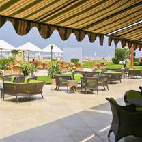 photo of beach restaurant restaurant