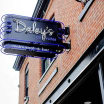 photo of daley's on yates restaurant
