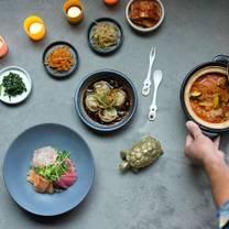 photo of oseyo restaurant