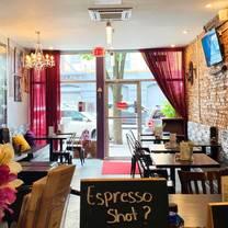 photo of inine bistro restaurant