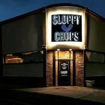sloppy chops restaurantのプロフィール画像