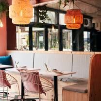 photo of lata lata restaurant