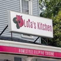 photo of lola's kitchen restaurant