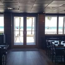 photo of alvin's on the beach.,llc restaurant