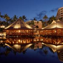 photo of humuhumu - grand wailea restaurant
