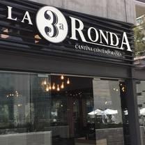 photo of 3ra ronda - santa fe restaurant