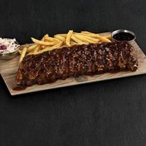 photo of tgi fridays - addison restaurant