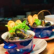 photo of colle rosso ristorante italiano restaurant