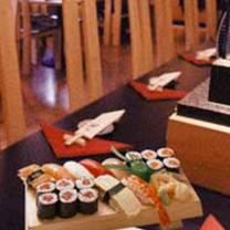 foto de restaurante tokami - japanische spezialitäten
