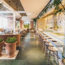 photo of bloomsbury street kitchen restaurant