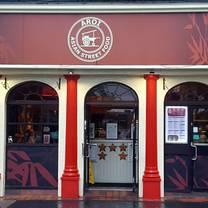 photo of aroi asian street food restaurant