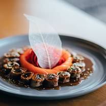 photo of sushi ukai - wheaton restaurant