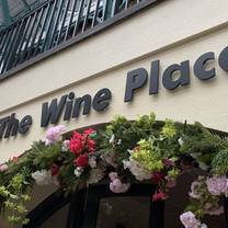 photo of the wine place covent garden restaurant