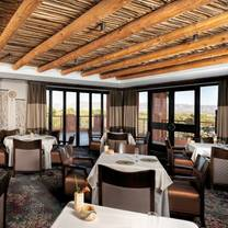 photo of kai restaurant at sheraton grand at wild horse pass restaurant