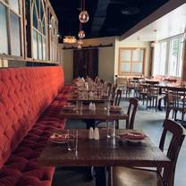 photo of forno restaurant & wine bar restaurant