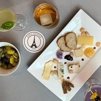 photo of paris creperie seaport restaurant
