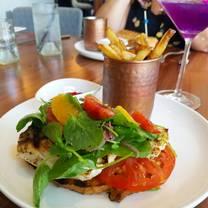 photo of julian restaurant restaurant