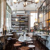 foto von d'antan - vino naturale e cucina italiana restaurant