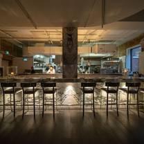 foto von marbl toronto restaurant