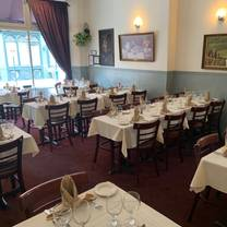 photo of la viola - east restaurant