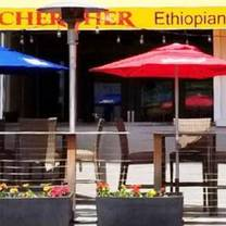 photo of chercher ethiopian cuisine restaurant