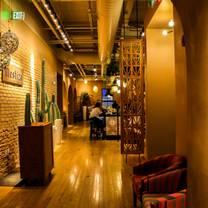 photo of mestiza restaurant