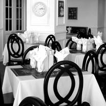 foto de restaurante bistrot 77