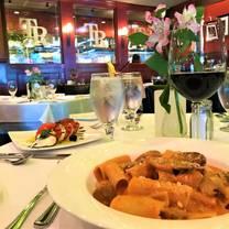 photo of trattoria romana johnston restaurant