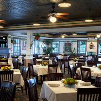 photo of landry's seafood house - lafayette restaurant