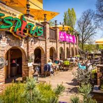 photo of espitas chemnitz restaurant