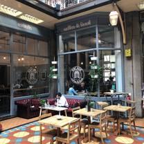 photo of arcade coffee & food restaurant