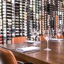 photo of butcher & bull restaurant
