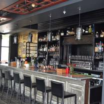 photo of chaplin restaurant