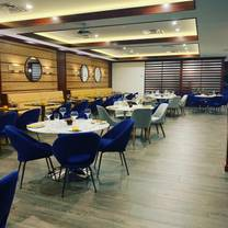 foto van zenola restaurant